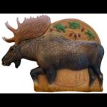 Dartboard - Moose