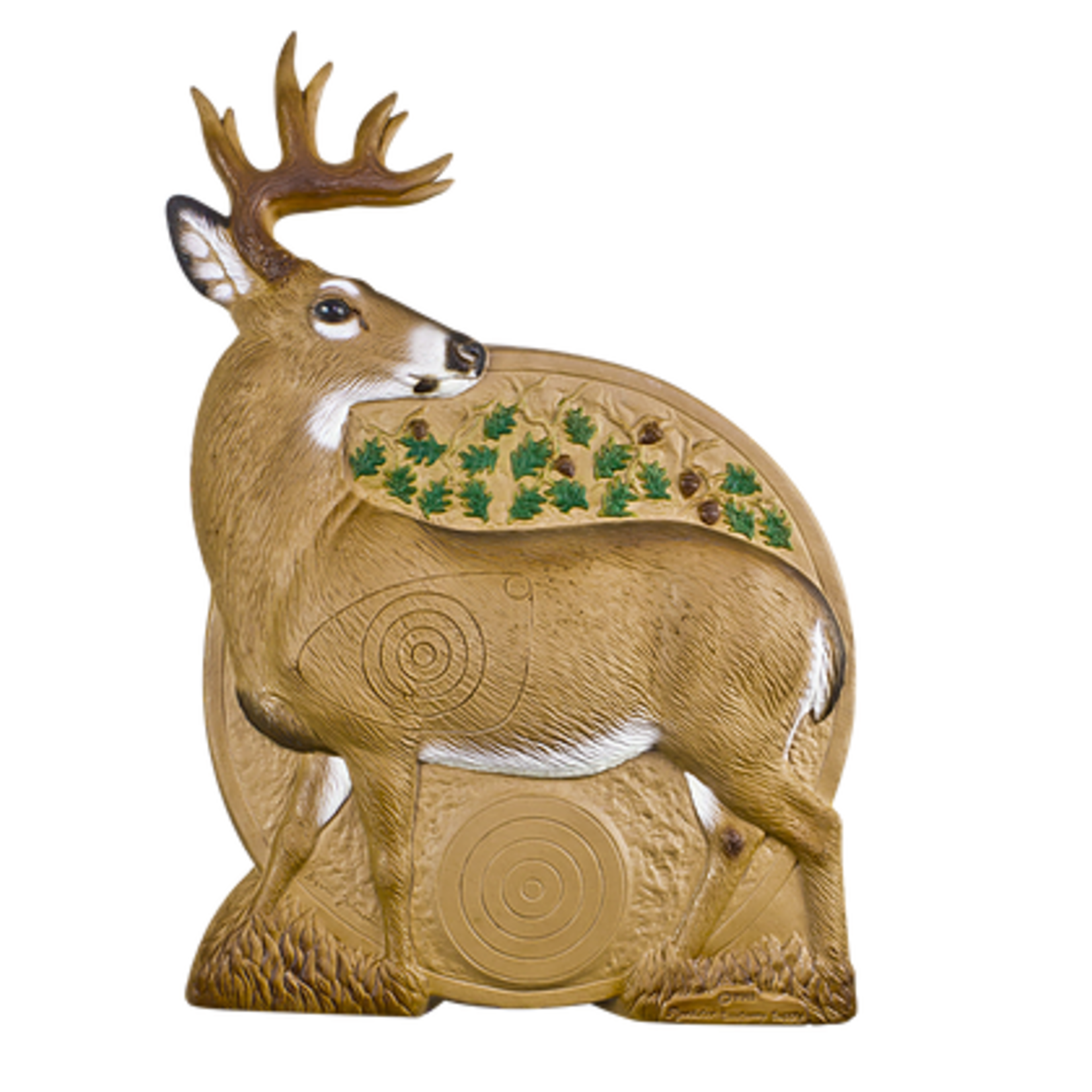Dartboard - Deer