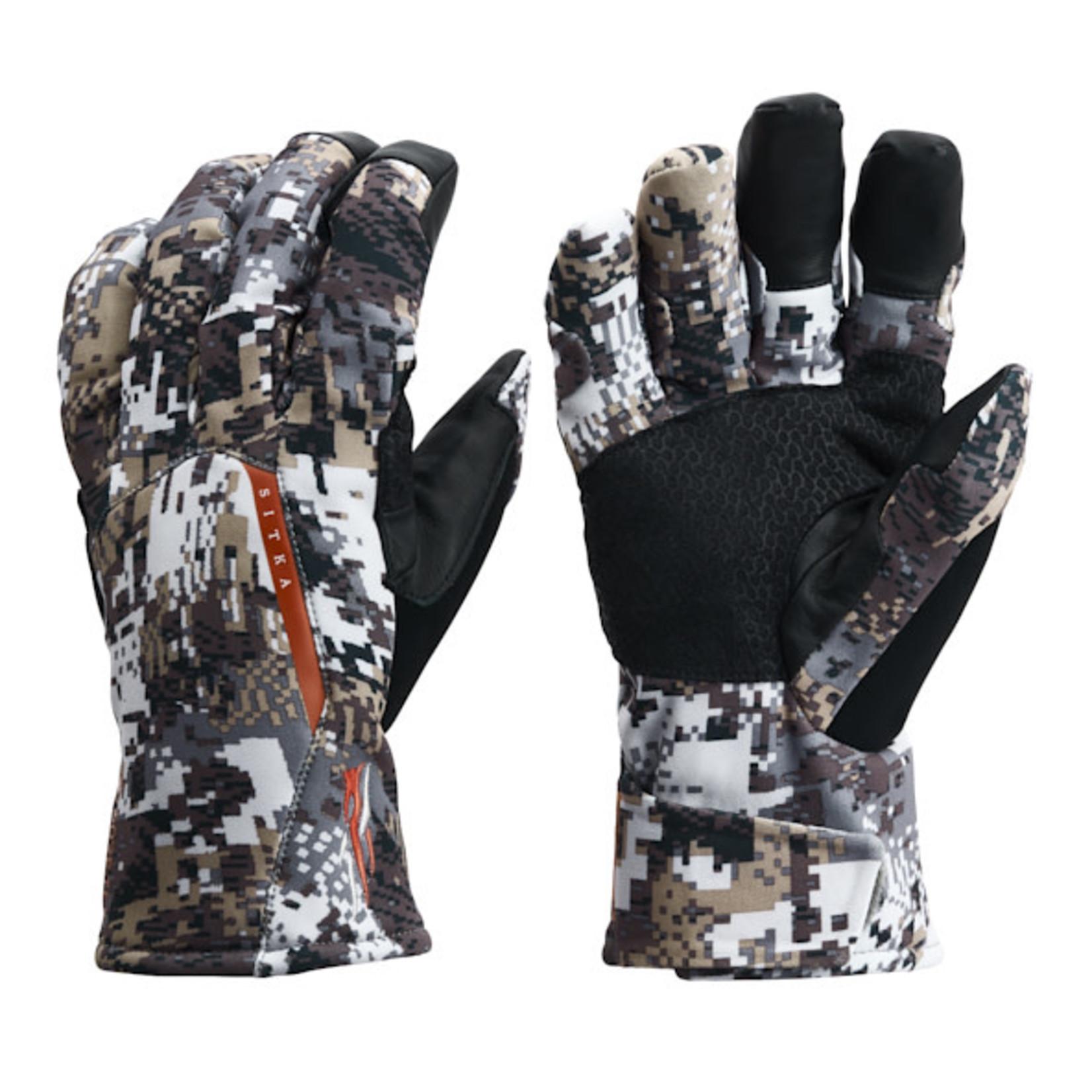 Sitka Downpour GTX Glove