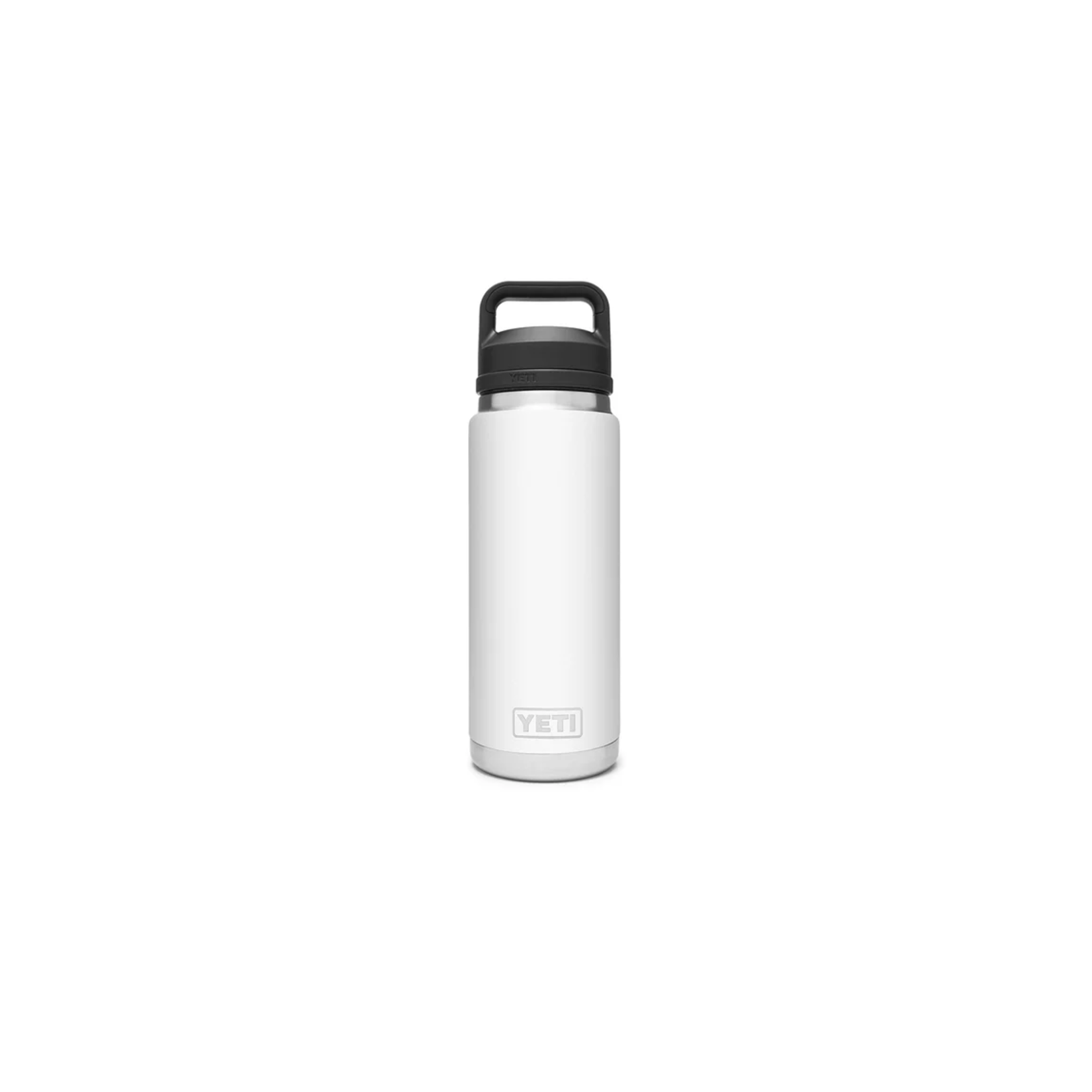 Yeti Rambler 26oz / 769ml Bottle w/Chug