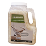 Import Export Fourrures Inc. Deer mineral products