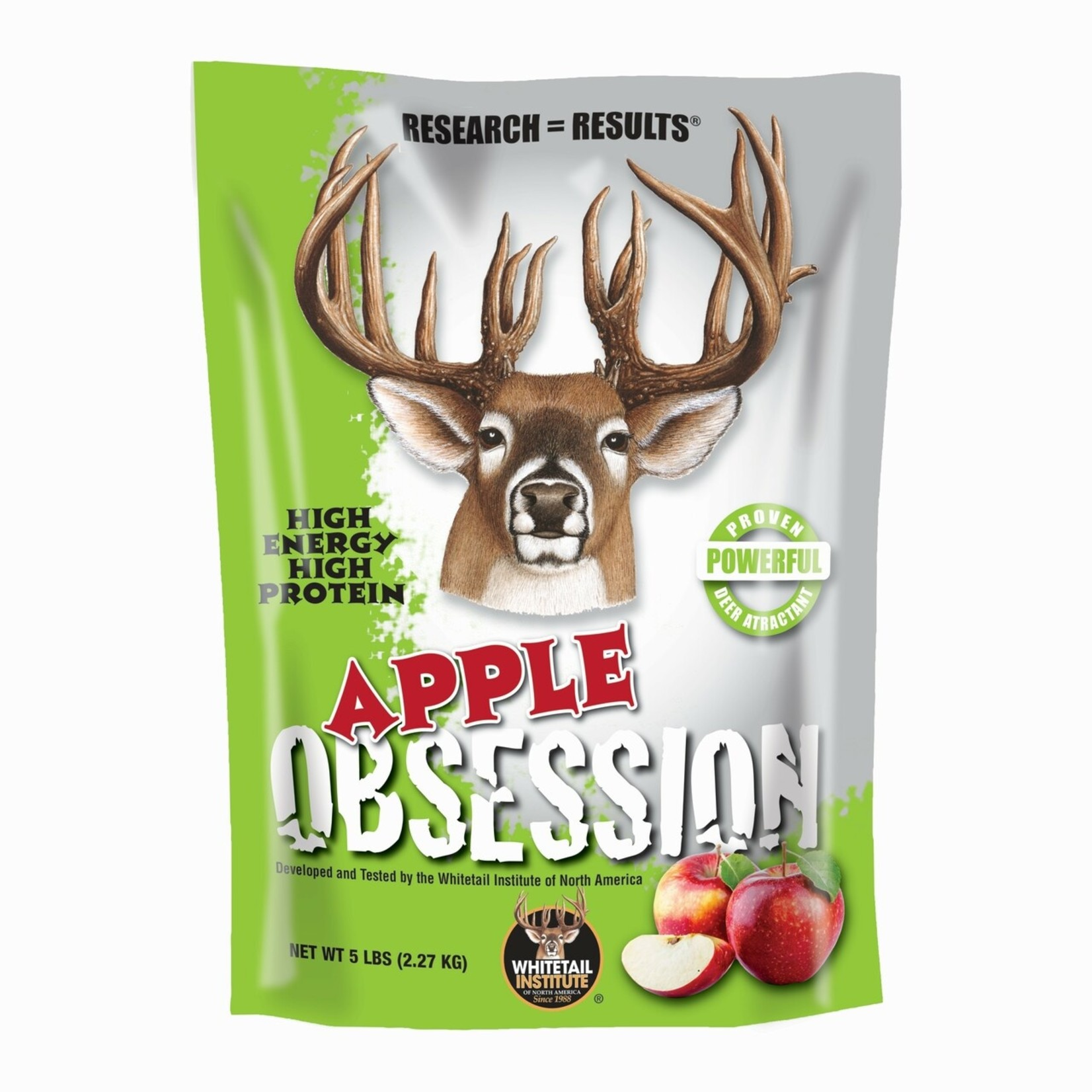 Imperial Whitetail Institute Apple Obsession 5lbs/2.27 kg