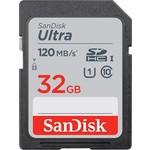 SanDisk Sandisk 32GB SD card