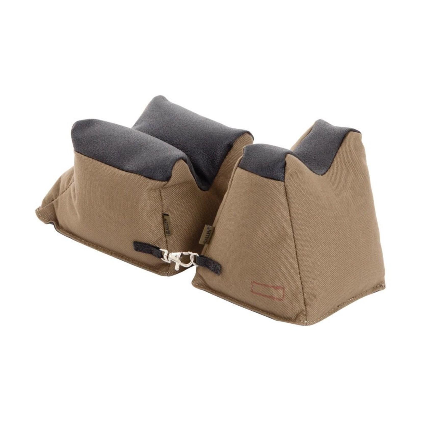 Allen Filled Front/ Rear Rest Combo