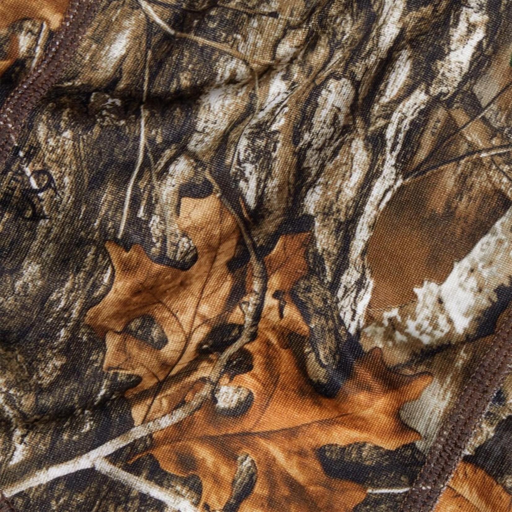 Allen Masque Pour Le Visage Vanish Camo Balaclava - Real Tree Edge
