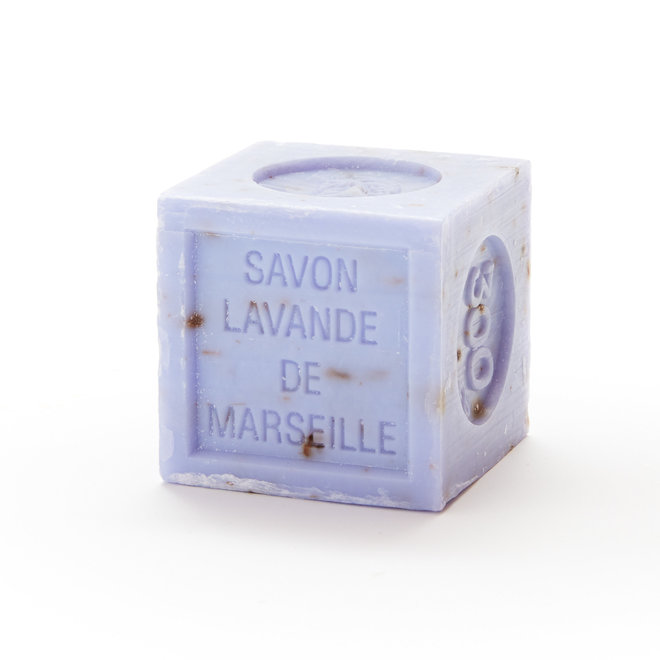 Marseille Soap Block