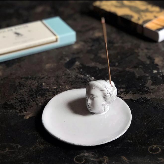 Antoinette Incense Burner