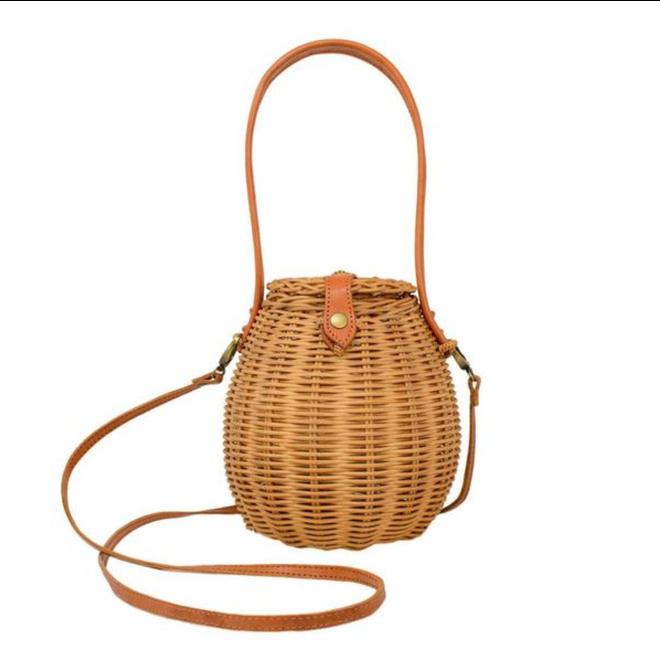 Emma Honeypot Bag