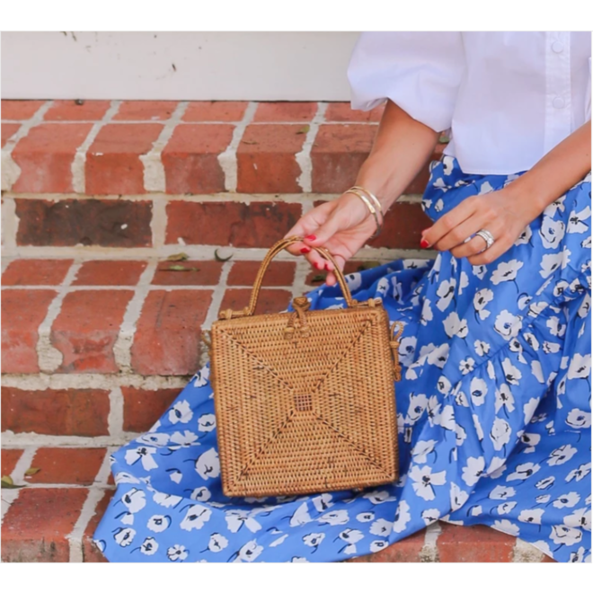 Rosie Box Bag