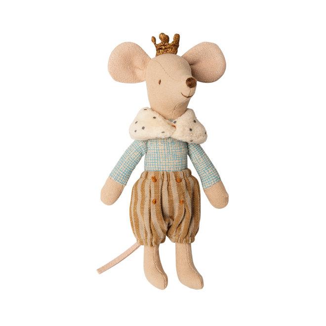 Big Brother Prince Mouse