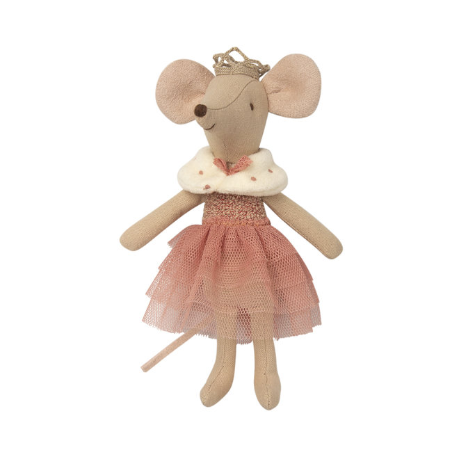 Big Sister Princess Mouse