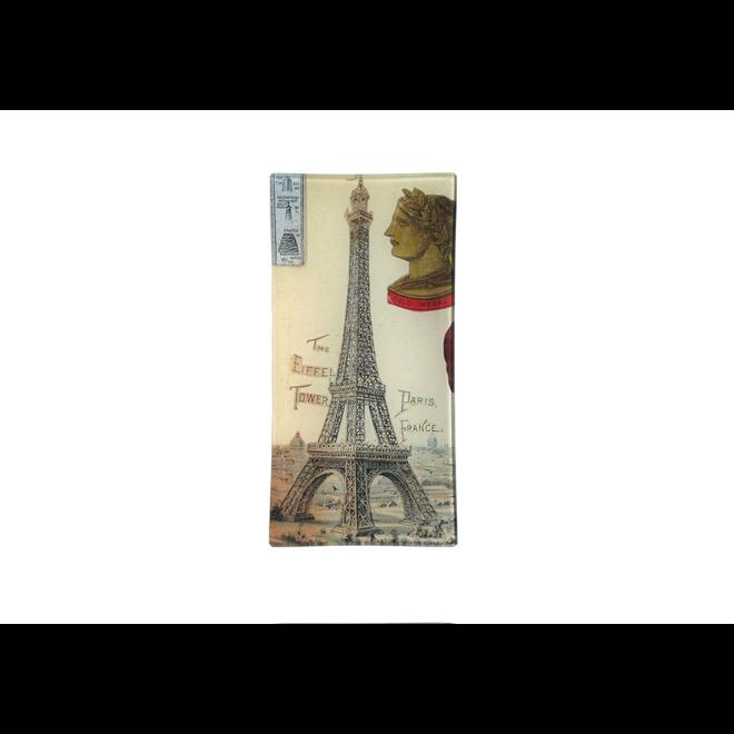 Eiffel Tower Tray