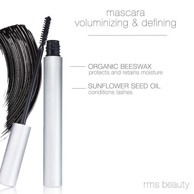 Volumizing Mascara