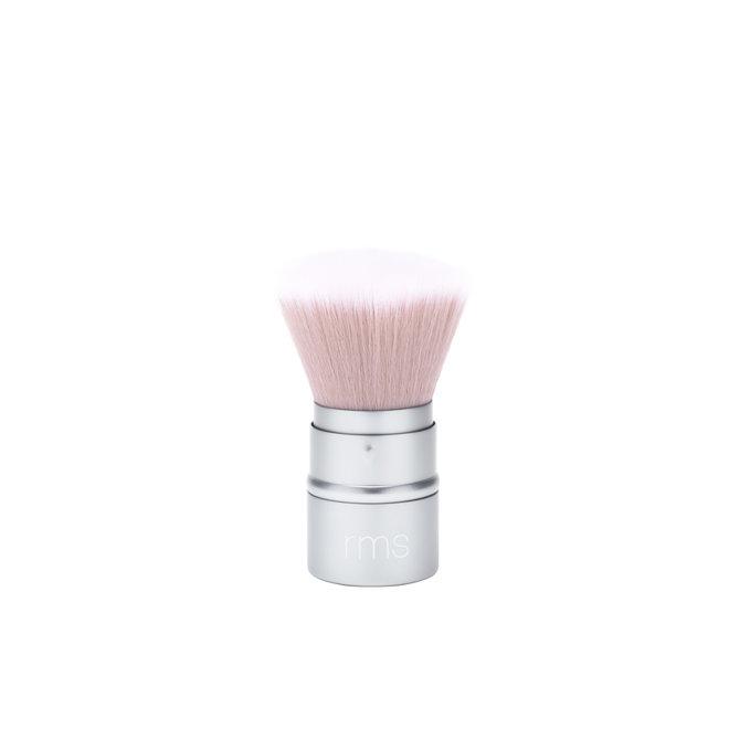 Living Glow Face & Body Powder Brush