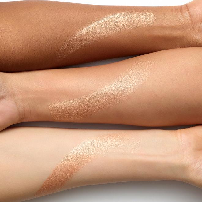 Living Glow Face & Body Powder