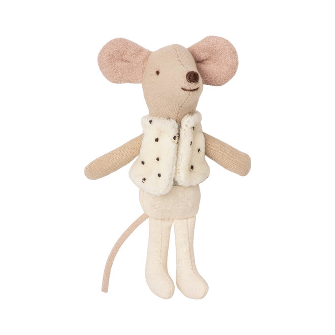 Little Brother Dancer Mouse