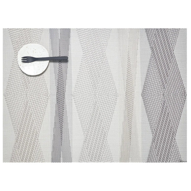 Kimono Vanilla Placemat