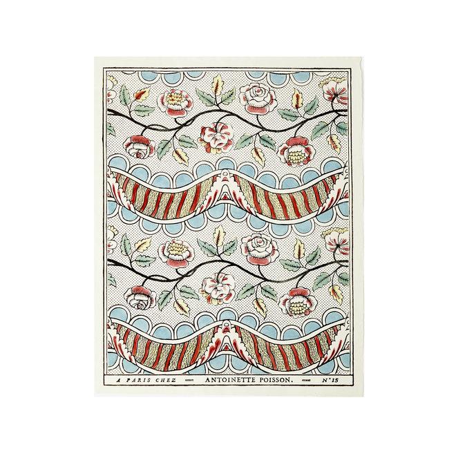 Guirlandes et Feston Domino Paper