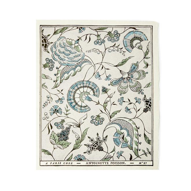 Jaipur Domino Paper