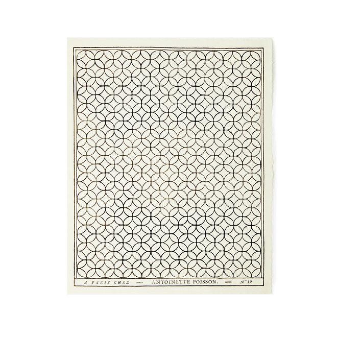 Anneaux Domino Paper