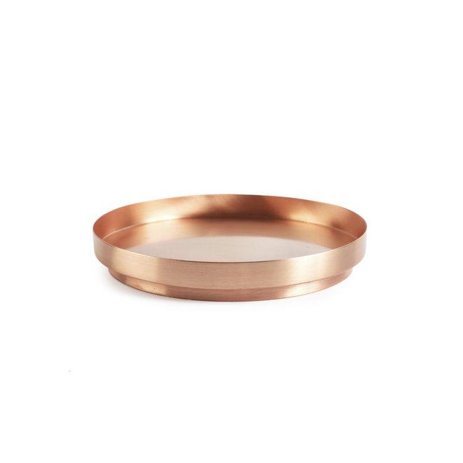 Copper Pillar Plate