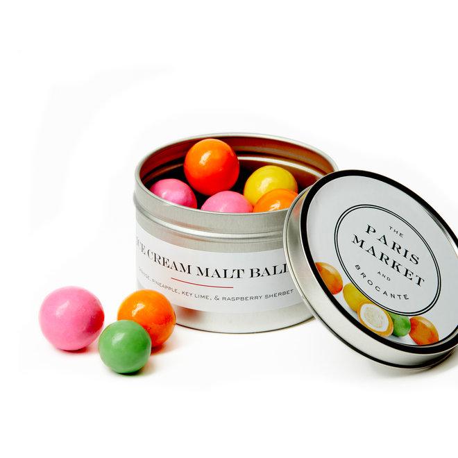 Paris Market Candy Tins