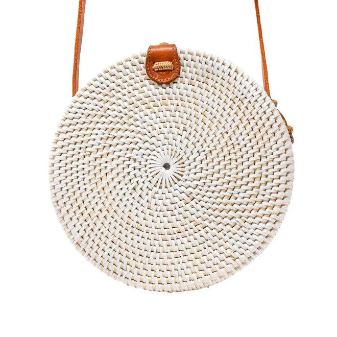 White Camilla Bag