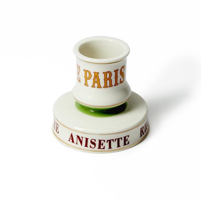 Paris Match Strike