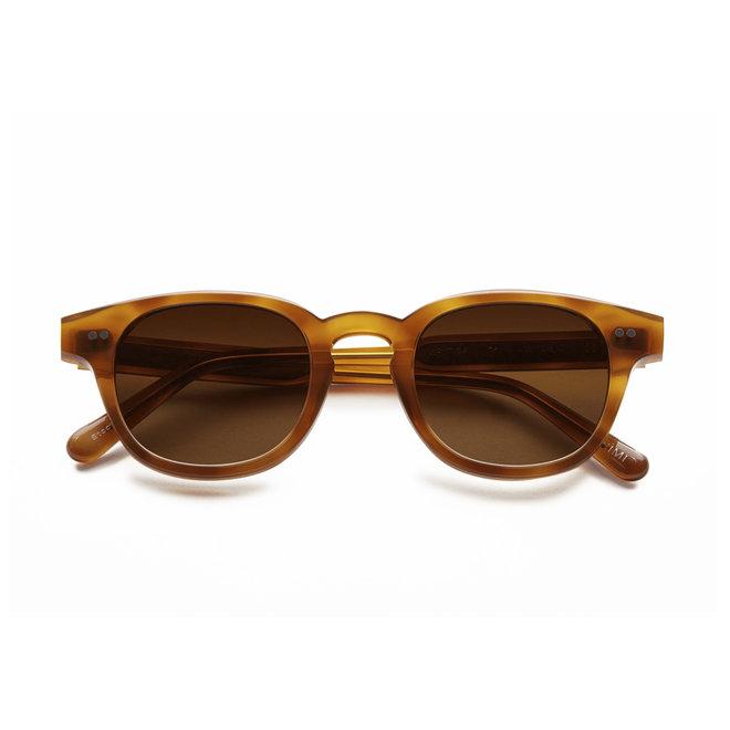 01 Havana Sunglasses