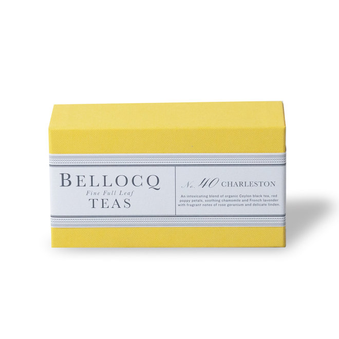Bellocq Tea Atelier Gift Box