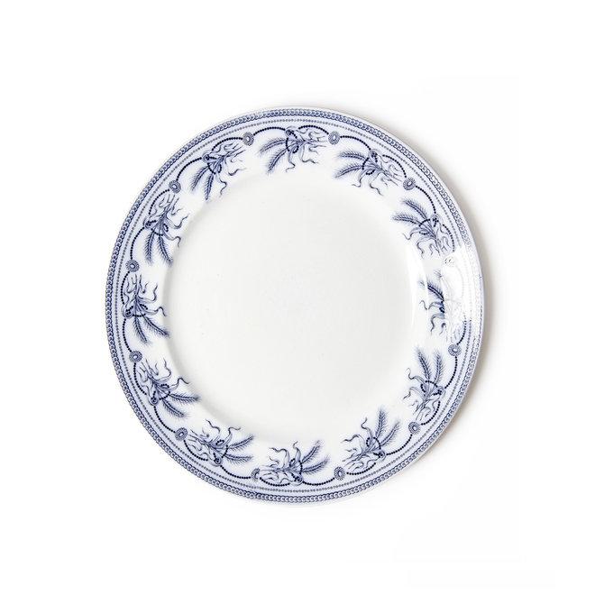 """Villeroy & Boch Porcelain Dinner Plate 8"""""""
