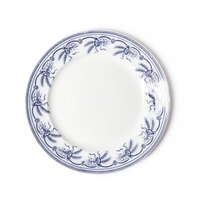 """Villeroy & Boch Porcelain Dinner Plate 9.5"""""""