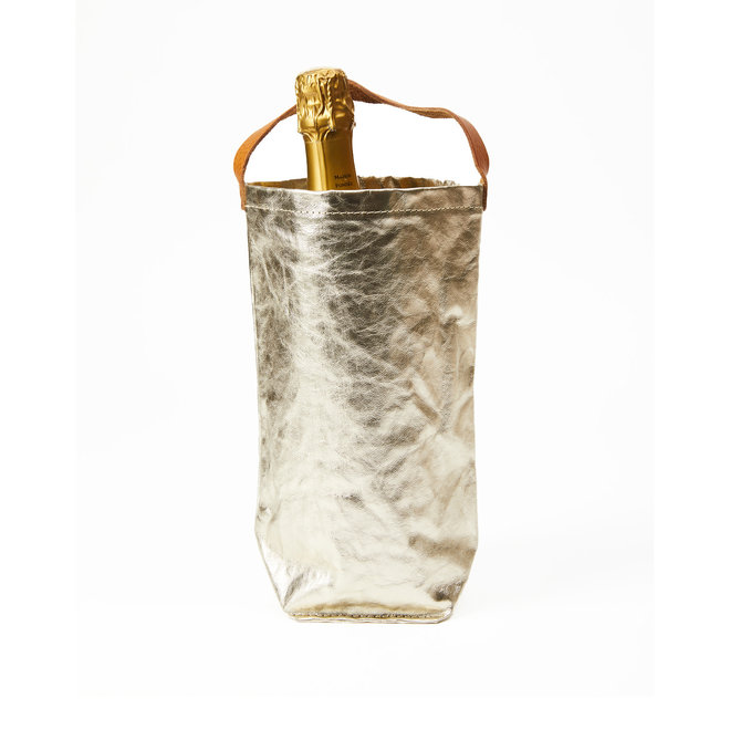 Reusable Wine Bag with Glacette Cooler