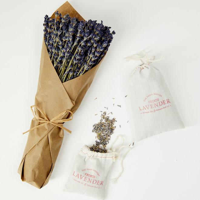 Paris Market Dried Lavender