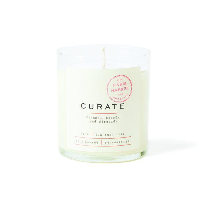 Paris Market Jar Candle