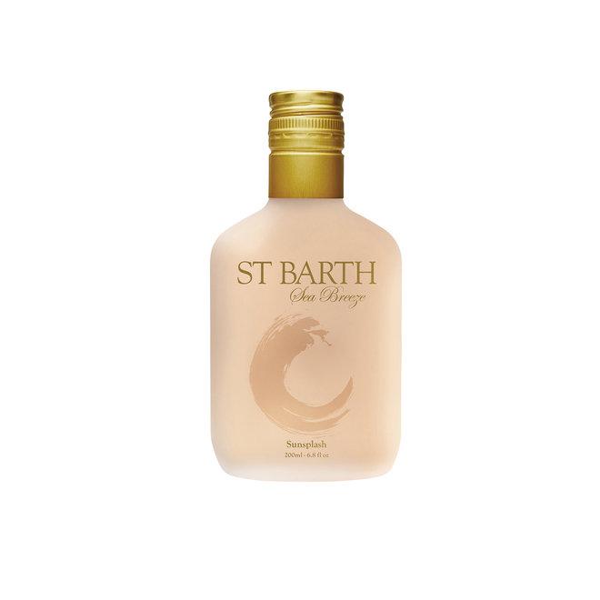 St Barth Sunsplash - Face and Body Splash