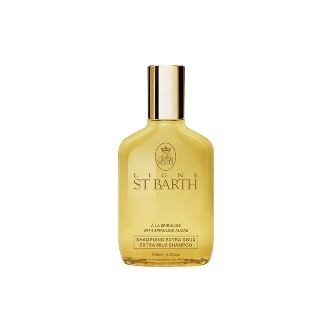 St Barth Extra Mild Shampoo with Spirulina