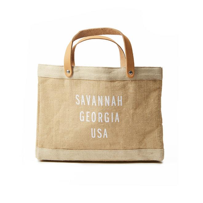 Savannah, GA Market Bag