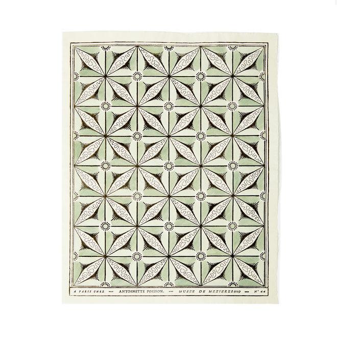 Mezieres Domino Paper