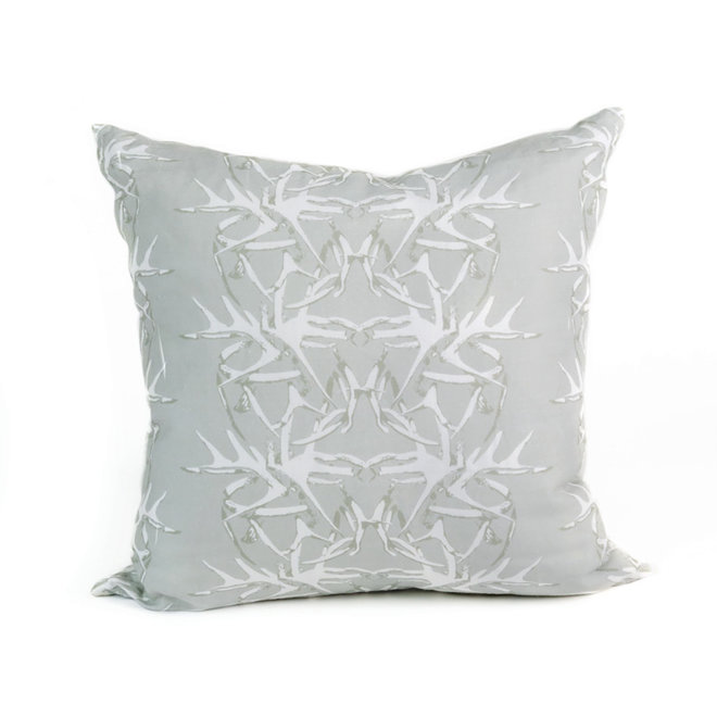 Shed Pillow in Ice