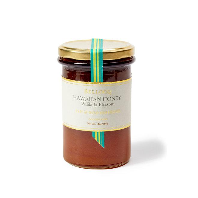 Wililaiki Blossom Hawaiian Honey