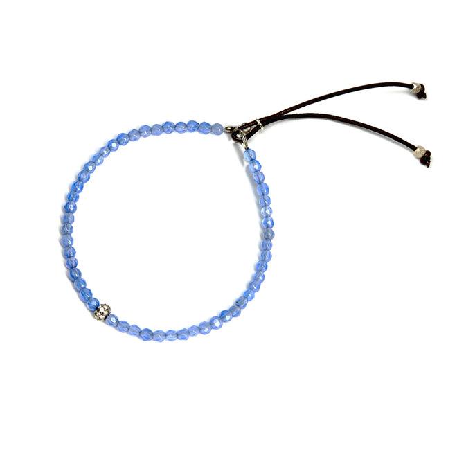 Pale Blue Dream Bracelet