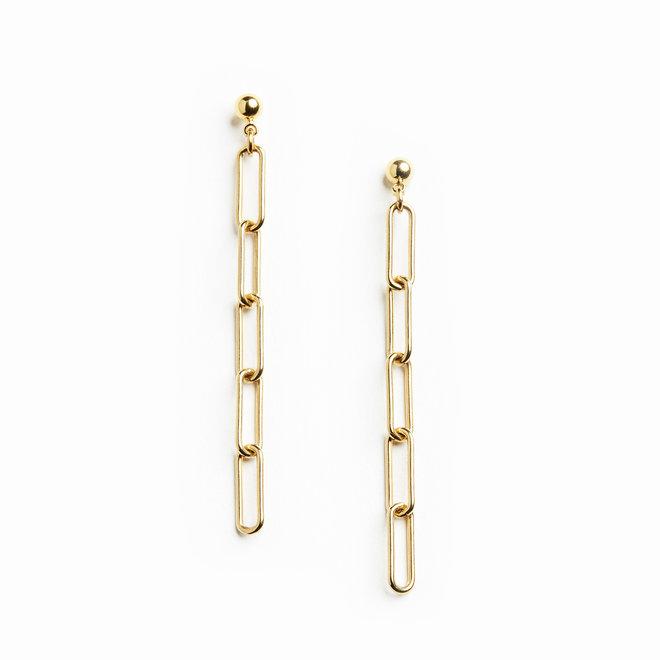 Emmanuelle Earrings