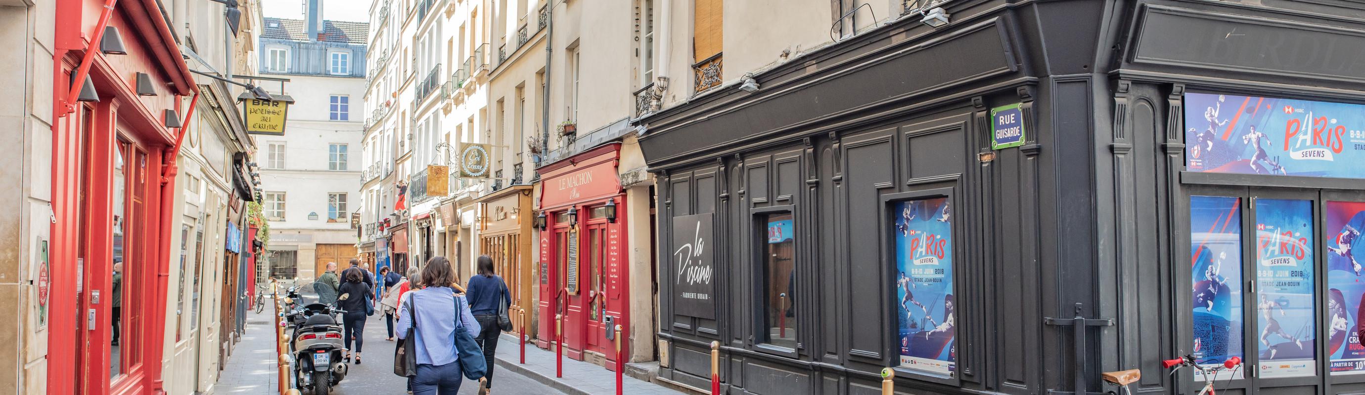 Paris Market Travels: Paris Day 2