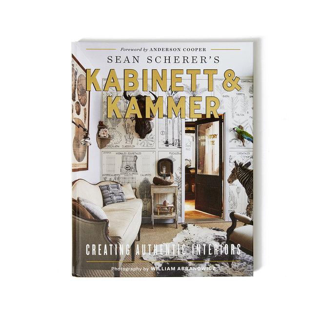 Kabinett & Kammer Book