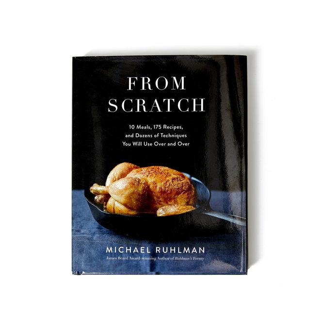 From Scratch Cookbook