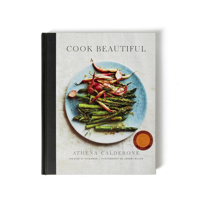 Cook Beautiful Cookbook