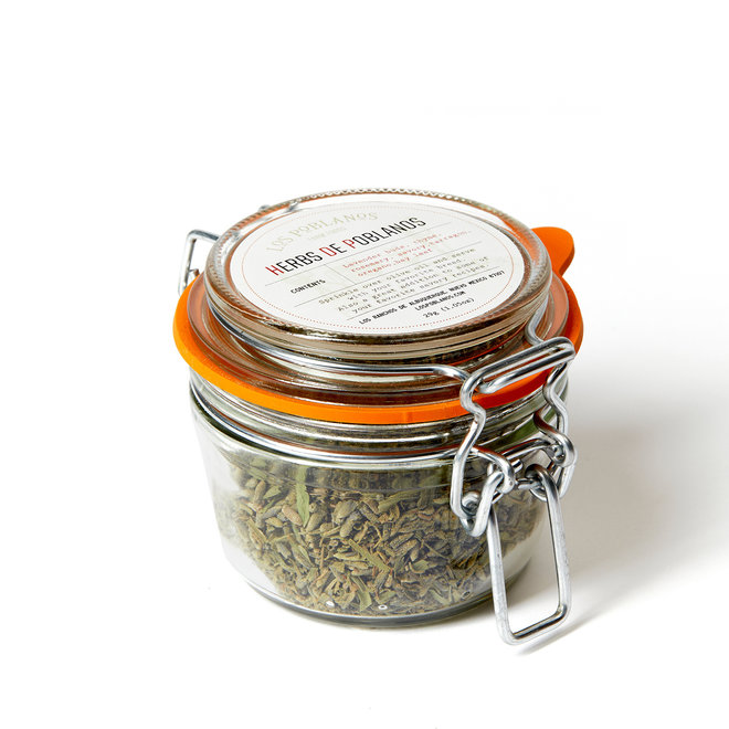 Herbs De Poblanos