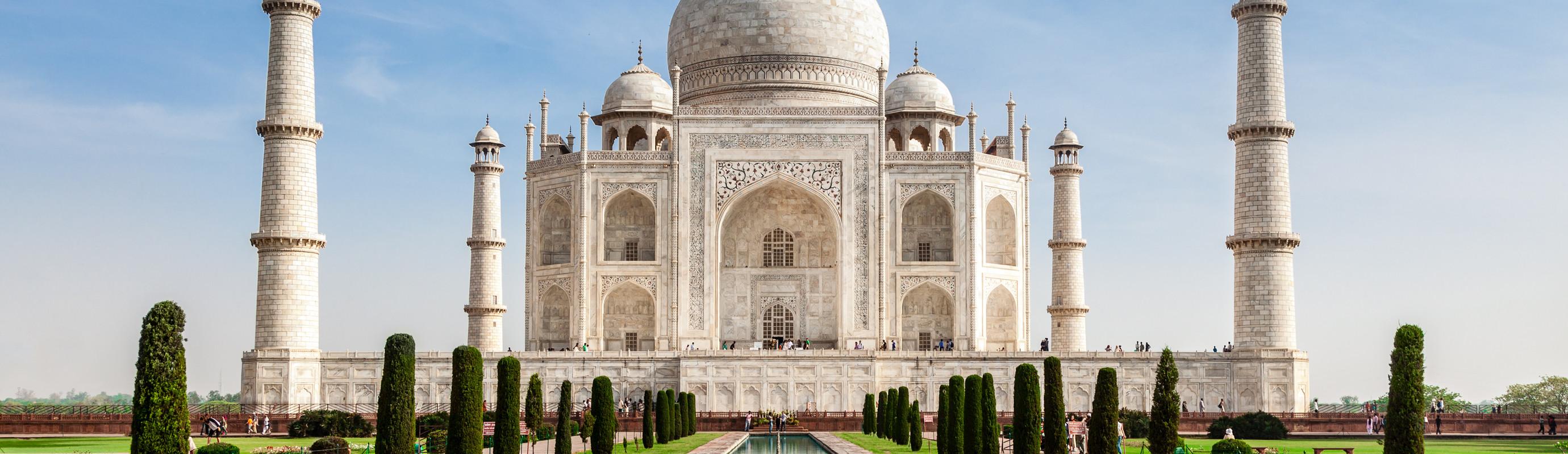 Paris Market Travels: India Days 1–3