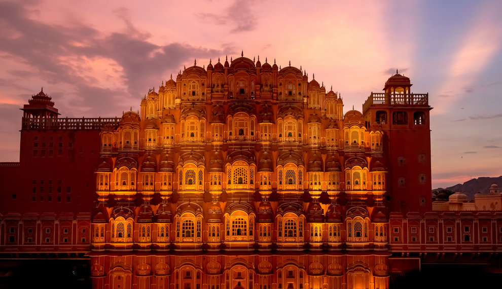 Paris Market Travels: India Day 4–6